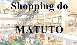 SHOPPING DO MATUTO EM GRAVATÁ