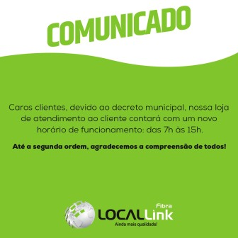 local link